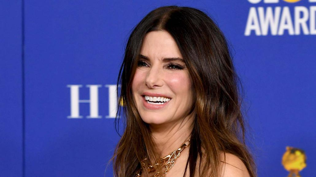 'Bullet Train' Movie is Switching Gears with Sandra Bullock to Star