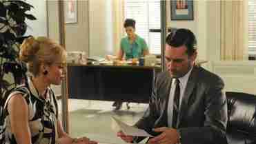 Mad Men - : Season 4, Episode 12 Blowing Smoke - AMC