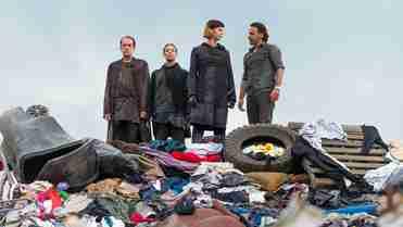 The Walking Dead - New Best Friends : Season 7, Episode 10 - AMC
