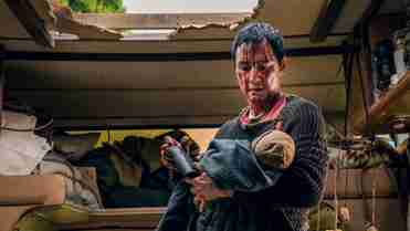 Latest Full Episodes of Into The Badlands Online - AMC