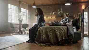 Killing Eve - : Season 2, Episode 07 Wide Awake - AMC