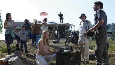 The Walking Dead - : Season 1, Episode 01 Days Gone Bye - AMC