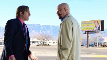 Breaking Bad - : Season 5, Episode 13 Tohajiilee - AMC