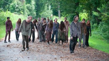 The Walking Dead - : Season 4, Episode 06 Live Bait - AMC