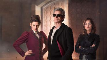 Latest Full Episodes of Doctor Who Online - AMC