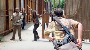 The Walking Dead - : Season 6, Episode 05 Now - AMC