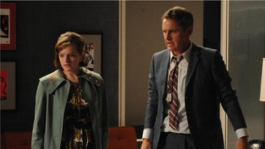 Mad Men - : Season 4, Episode 07 The Suitcase - AMC