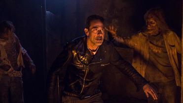 The Walking Dead - : Season 8, Episode 12 The Key - AMC