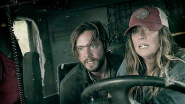 Fear The Walking Dead - : Season 4, Episode 14 Mm 54 - AMC