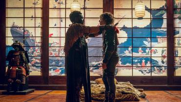 Into The Badlands - : Season 3, Episode 06 Black Wind Howls