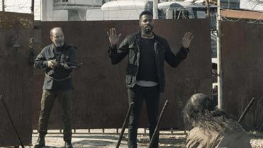 Latest Full Episodes of Fear The Walking Dead Online - AMC