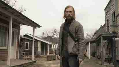 Watch Fear The Walking Dead 503: Humbugs Gulch - Stream the Full