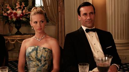 Video Extra Mad Men Highlights Episode 310 Mad Men The Color