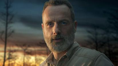 Video Extra The Walking Dead The Walking Dead Season 9