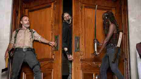 Latest Full Episodes of The Walking Dead Online - AMC