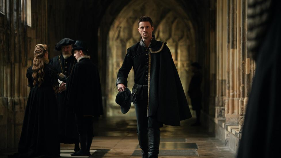 A Discovery of Witches Q&A —Matthew Goode On Playing A More Ruthless Version Of Matthew