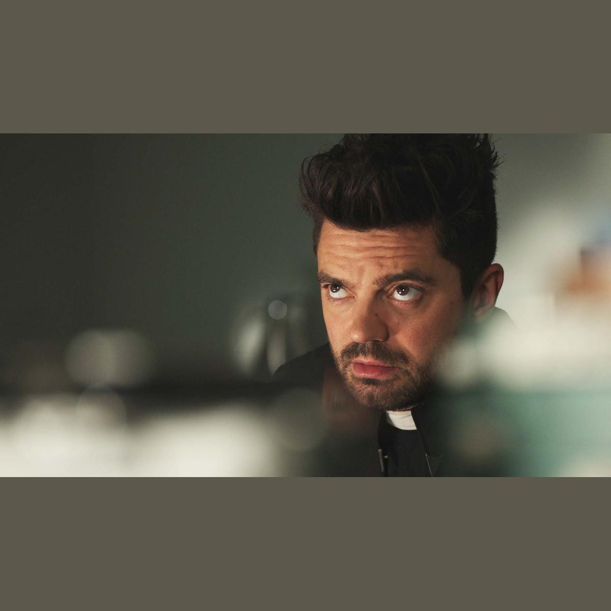 Video Extra - Preacher - Preacher Talked About Scene: See