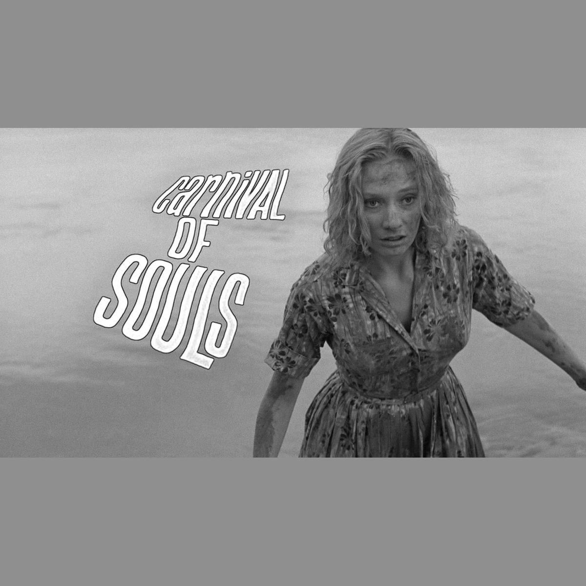 Watch Carnival Of Souls Online
